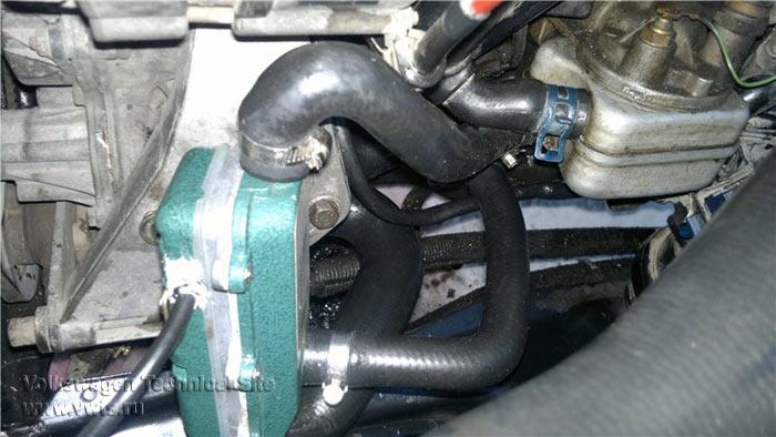 Как поменять теплообменник на т4 Уплотнения теплообменника Tranter GL-430 P Анжеро-Судженск