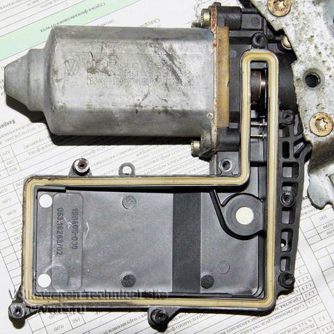работника, Аттестующегося фольксваген пассат б4 ремонт стеклоподъемника отремонтировать замок