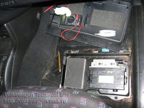 Volkswagen Passat: Вариант 1988-1996 гг.; Двигатели: Б: 1.6.  Информация взята с сайта: http...