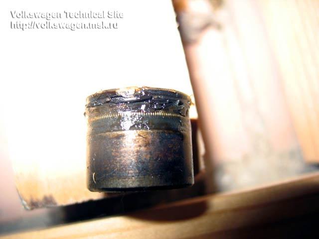Замена сальника трамблера на двигателях PL, KR, 9A