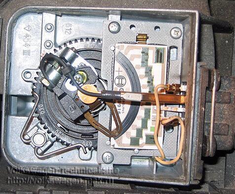 фриендлиест: ремонт флажкового расходомера