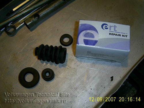 Замена топливного фильтра Как поменять топливный фильтр