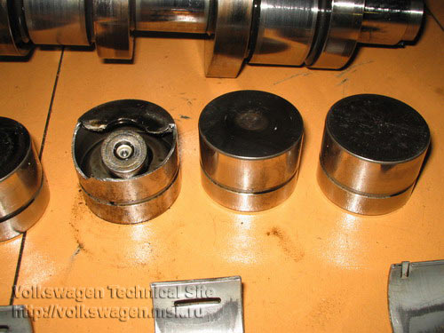 Компрессия двигателя - что это такое, как измеряется и.