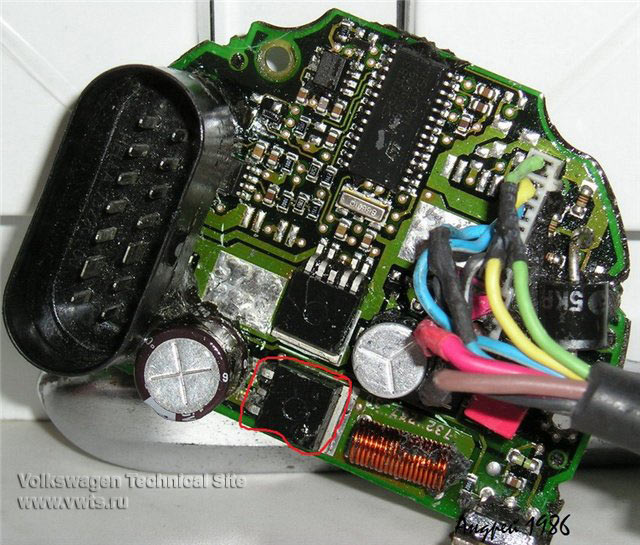 Eberspacher hydronic d3wz ремонт 81