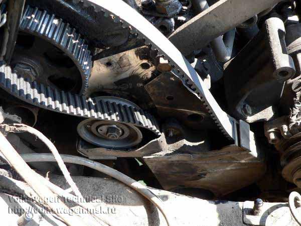 Двигатель 9A