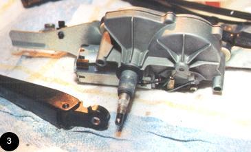 Ремонт моторчика заднего стеклоочистителя пассат б4 Замена заднего тормозного диска bmw e46