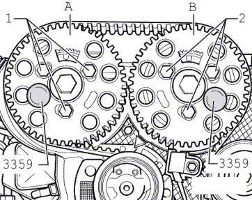 Двигатель Фольксваген BKD
