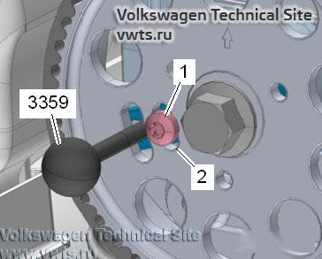 двигатель 1,6 TDI Common Rail