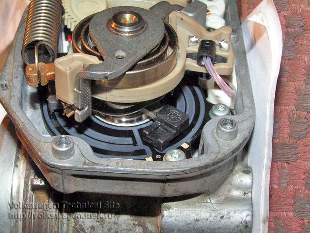 Ремонт ЭБУ двигателя Simos номер 06A 906 019 F