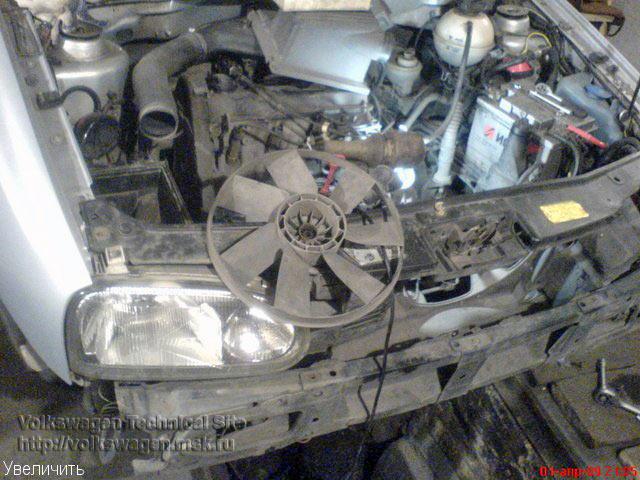 Ремонт моторчика вентилятора охлаждения фольксваген джетта 6 Замена раздатки ниссан микра