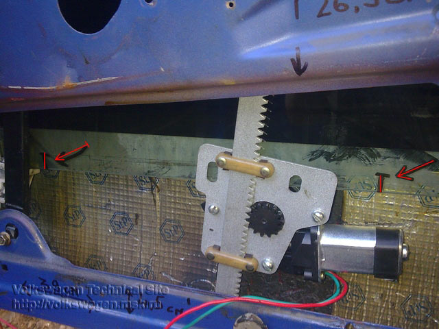 Фото №39 - проводка стеклоподъемников ВАЗ 2110