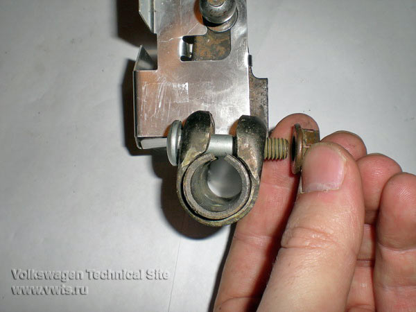 МКПП типа 020 - устройство переключения передач