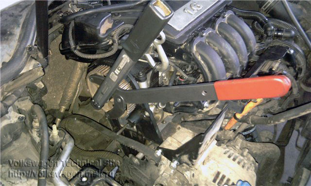 Двигатель Фольксваген BSE