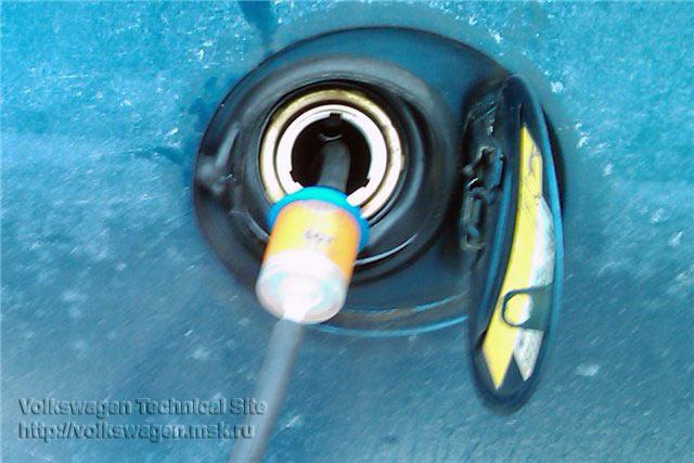 Насос для перекачки бензина из канистры своими руками 98