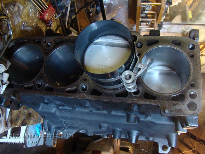 Ремонт двигателя 19 дизель фольксваген своими руками 57
