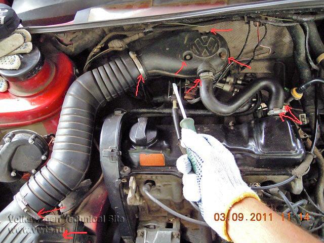 Контрактные двигатели - Купить двигатель FORD SCORPIO I