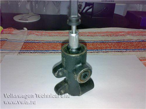Главный цилиндр сцепления фольксваген транспортер т4 запчасти минск транспортер бу