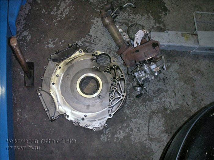 двигатель audi 3.0 tdi ремонт и обслуживание