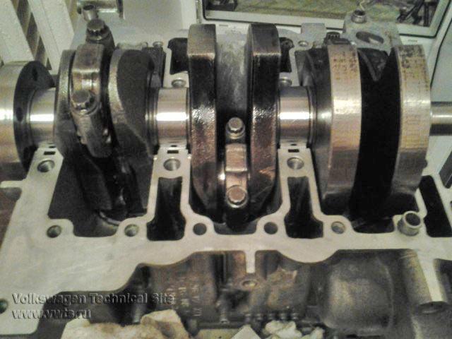 Капитальный ремонт двигателей AWY, AZQ, BME, BMD, BBM, BZG, CEVA, CHFA, CGPA