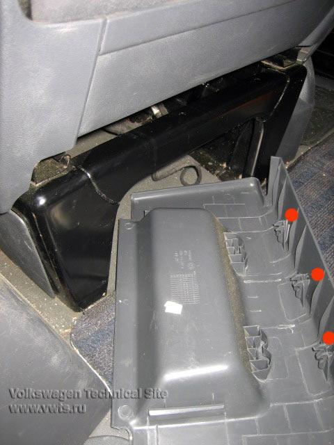 Как снять сиденье транспортер т5 расчет винтового вертикального конвейера