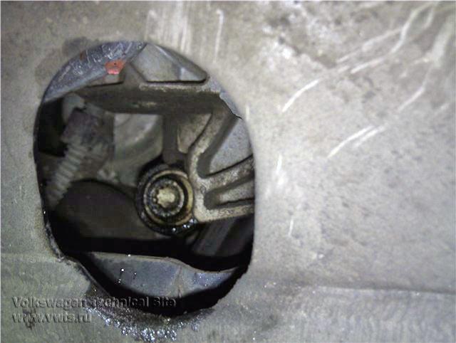 Двигатель Фольксваген BZB