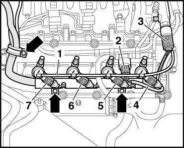 Дизельные двигатели у ауди