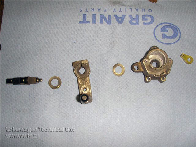 Коробка передач DS085