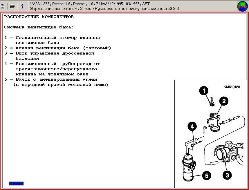 системы зажигания (rus.)