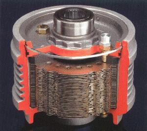 устройство полного привода фольксваген т4